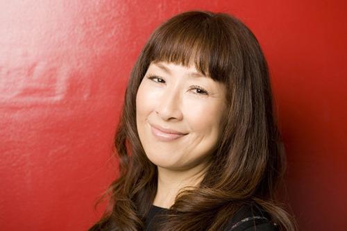 『音楽堂』リリース記念のスペシャルイベントをUstreamで生放送する矢野顕子 (c)Listen Japan