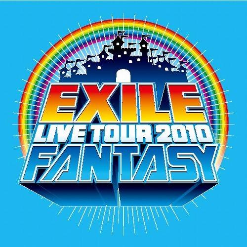 EXILE、前代未聞の豪華ダブル・マキシ・シングル『FANTASY』発売 (c)Listen Japan