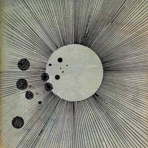 フライング・ロータス、トム・ヨークが参加したアルバム『Cosmogramma』を4月21日にリリース(写真はジャケット) (c)Listen Japan