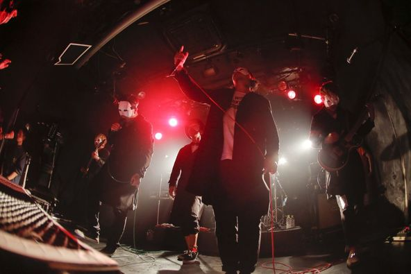 5月1日(日)@神戸・太陽と虎 (okmusic UP\'s)