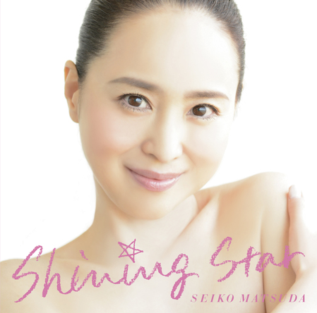 アルバム『Shining Star』【初回限定盤A】(CD+DVD) (okmusic UP's)