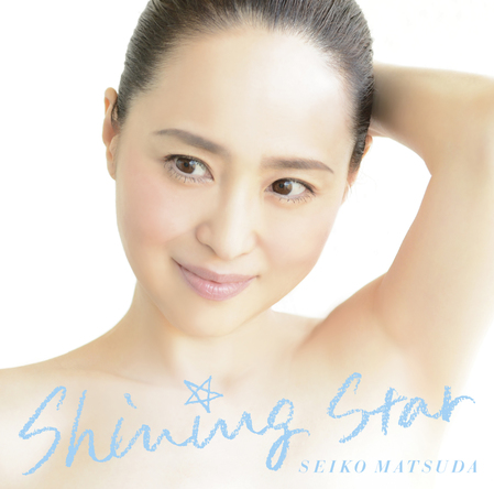 アルバム『Shining Star』【通常盤】(CD) (okmusic UP's)