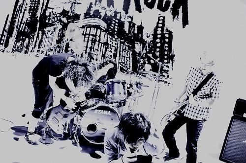 夏フェスへの出演も決定したONE OK ROCK (c)Listen Japan
