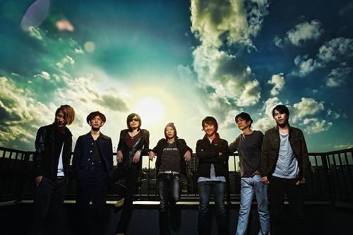 Third Eye Blindとのスプリットツアーに続き全国ツアーも決定したthe HIATUS (c)Listen Japan