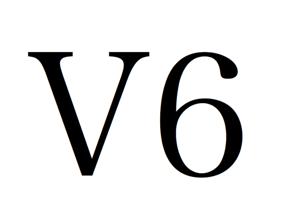 V6 (okmusic UP's)