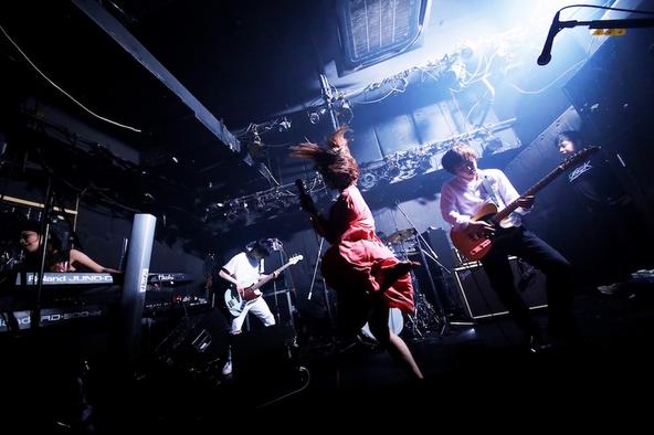 5月6日@横浜Club Lizard(アカシック) (okmusic UP's)