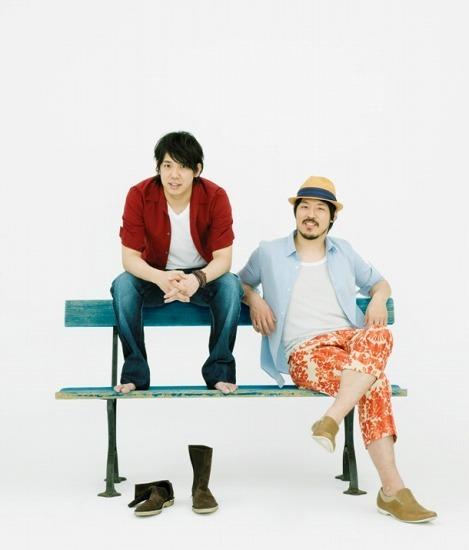 13枚目のシングルをリリースするスキマスイッチ (c)Listen Japan