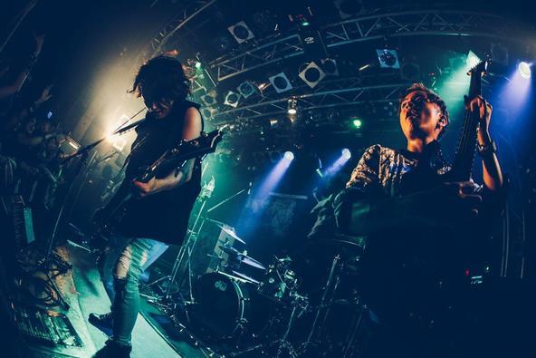 5月3日@町田プレイハウス (okmusic UP's)