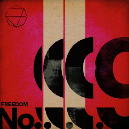 アルバム『FREEDOM No.9』 【アナログ盤】 (okmusic UP\'s)
