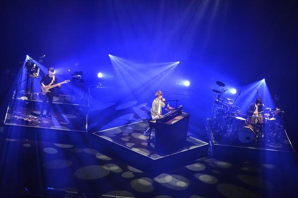 5月6日@東京・渋谷NHKホール (okmusic UP's)