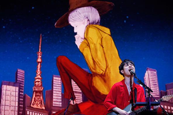 5月6日@大阪・大阪城ホール (okmusic UP's)