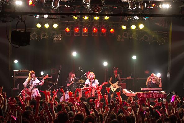 3月15日(土)@横浜ベイホール (okmusic UP\'s)