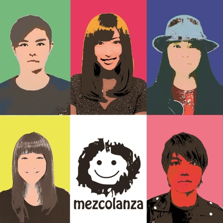 mezcolanza(メスコランサ) (okmusic UP's)