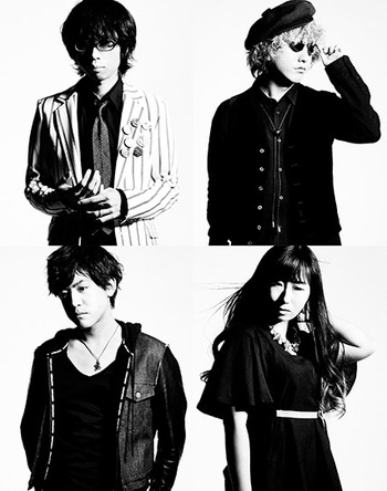 WHITE ASH (okmusic UP's)