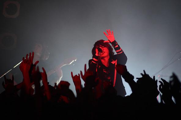 T.M.Revolution (okmusic UP\'s)