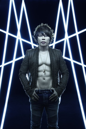 T.M.Revolution (okmusic UP's)