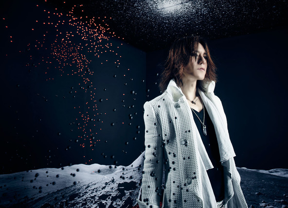 SUGIZO(LUNA SEA / X JAPAN) (okmusic UP's)