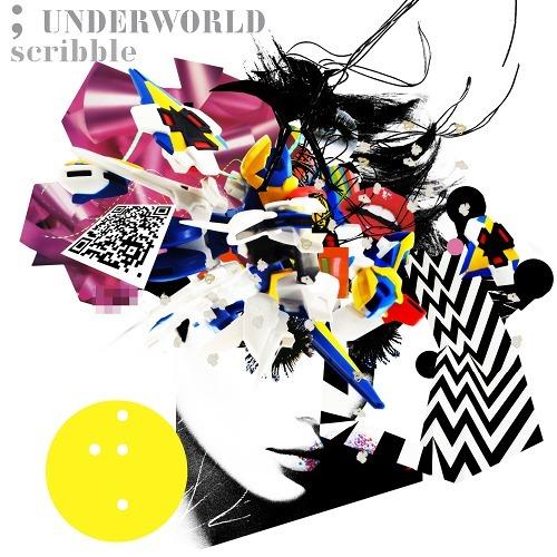 Underworld、待望の6thアルバムから先行配信される「scribble」 (c)Listen Japan