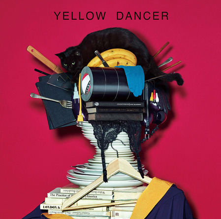 アルバム『YELLOW DANCER』 (okmusic UP's)
