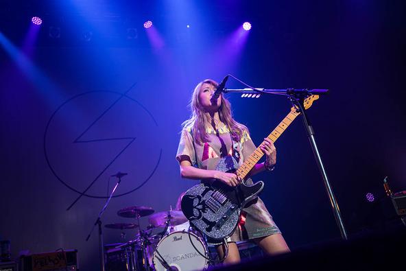 5月11日@Zepp Tokyo (okmusic UP\'s)