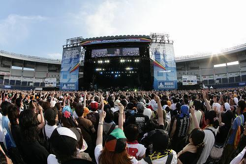 BUSY P、ブロディンスキほか第9弾&ステージ別アーティスト発表! (c)Listen Japan