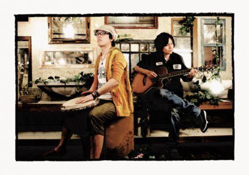 カケラバンクがアパレル・ブランド『HANJIRO』とコラボ(写真はその店内で撮影) (c)Listen Japan