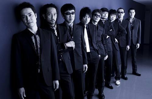東京スカパラダイスオーケストラ、『WORLD HAPPINESS 2010』に出演決定 (c)Listen Japan