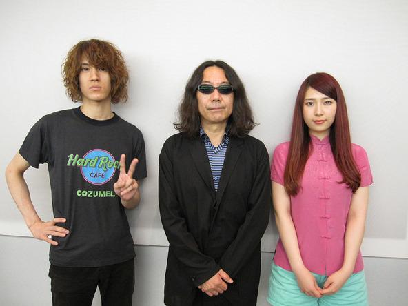 GLIM SPANKY×みうらじゅん (okmusic UP's)