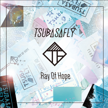 シングル「Ray Of Hope」【通常盤】(CD) (okmusic UP's)