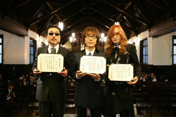 THE ALFEE名誉卒業式 (okmusic UP\'s)