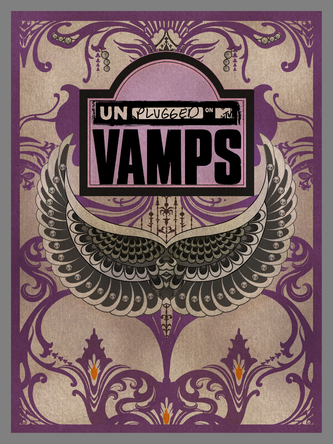 DVD「MTV Unplugged:VAMPS」【通常盤DVD】 (okmusic UP's)
