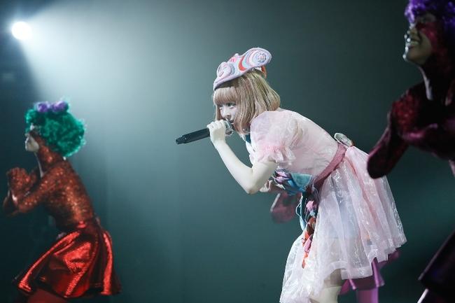 5月13日@シンガポール公演