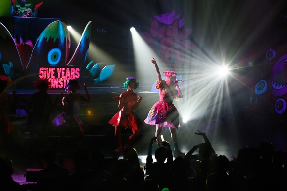 5月13日@シンガポール公演 (okmusic UP's)