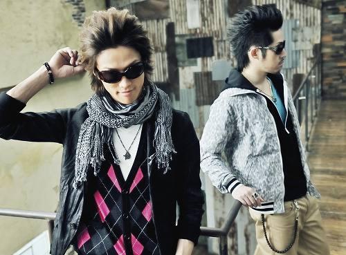 ドラマ「ヤンキー君とメガネちゃん」主題歌「ルーズリーフ」をリリースしたHilcrhyme(ヒルクライム) (c)Listen Japan