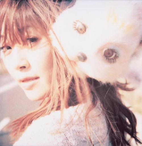 ニューアルバム『PHANTOM girl』をリリースした坂本美雨 (c)Listen Japan