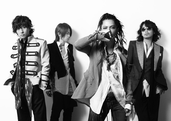 L'Arc〜en〜Ciel  (okmusic UP\'s)