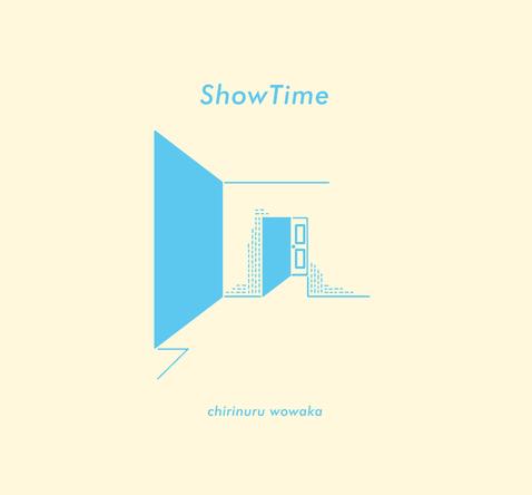 アルバム『ShowTime』 (okmusic UP's)