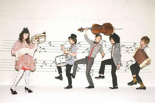 のあのわ、初のインストアライヴ実施&学園祭出演 (c)Listen Japan