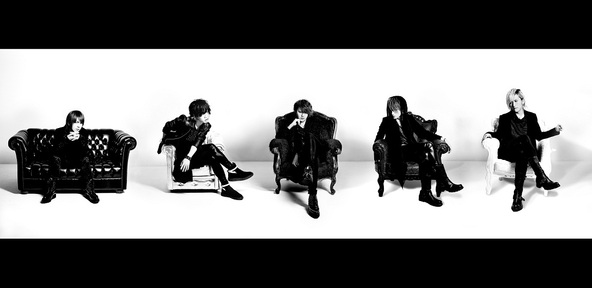Alice Nine  (okmusic UP\'s)
