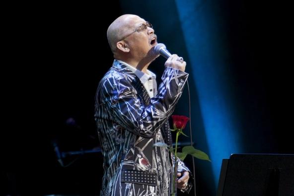 『デビュー40周年記念コンサート・ツアー 松山千春の系譜』東京公演 (okmusic UP's)