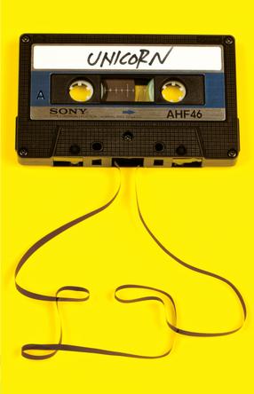 カセットテープ「エコー」 (okmusic UP\'s)