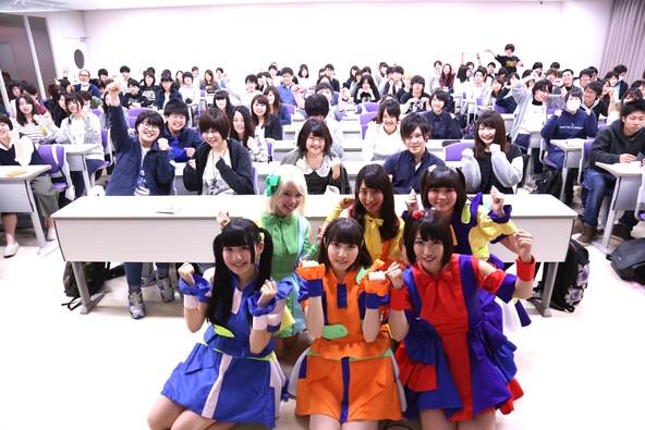 5月17日@日本工学院蒲田 (okmusic UP\'s)