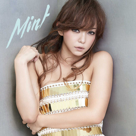 シングル「Mint」【CD】 (okmusic UP\'s)