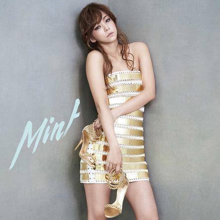 シングル「Mint」【CD+DVD】 (okmusic UP's)
