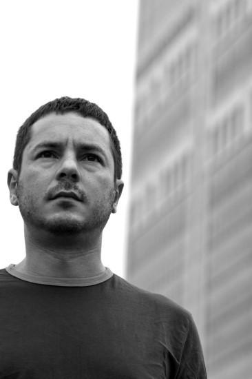 LOUD ONE主催の『CrossGate』でLucianoの秘蔵っ子Argenis Britoが初来日 (c)Listen Japan