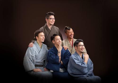 5年ぶりのベストアルバムをリリースするRIP SLYME (c)Listen Japan