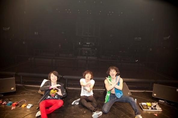 忘れらんねえよが3月19日(水)に赤坂BLITZで無観客LIVE開催 photo by 外林 健太 (okmusic UP\'s)
