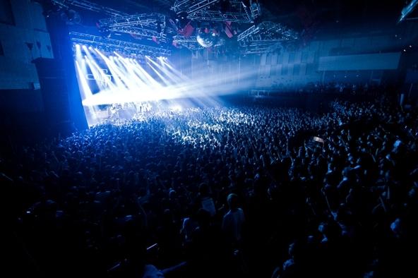 1月18日(土)@新木場スタジオコースト (okmusic UP\'s)