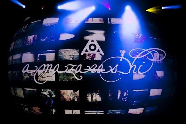 『amazarashi Live Tour 2016「世界分岐二〇一六」』より (okmusic UP's)