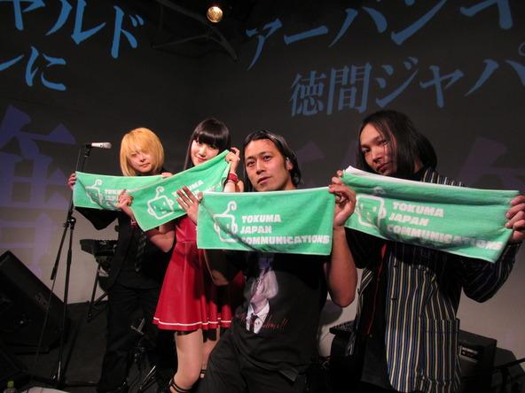 3月20日に2.5Dで行われた「アーバンギャルドの重大発表!&松永天馬染髪式」 (okmusic UP\'s)